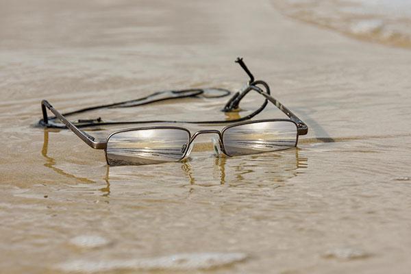 Brillen Zubehör