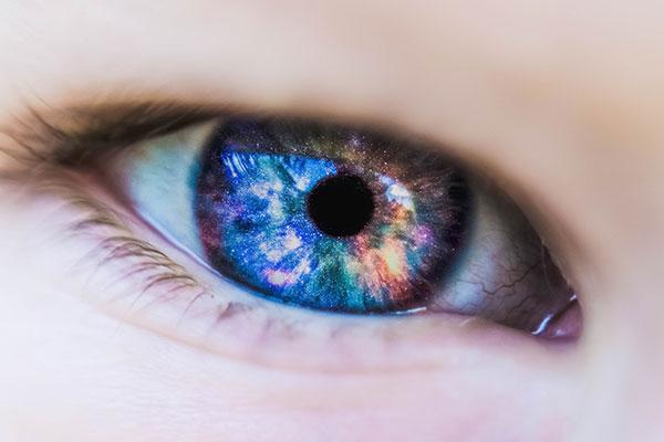 Kontaktlinsen Weich