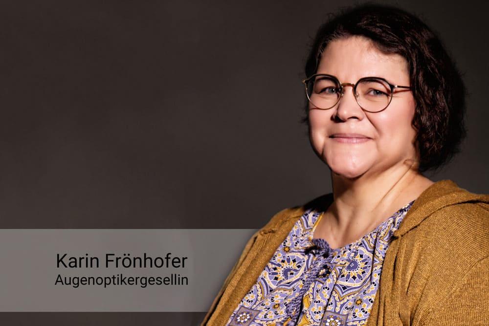 Karin Fronhöfer